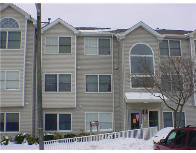 Monroe Township Co-op Condo Townhouse