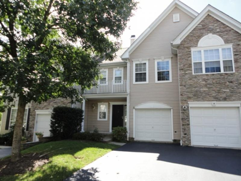Bernards Co-op Condo Townhouse