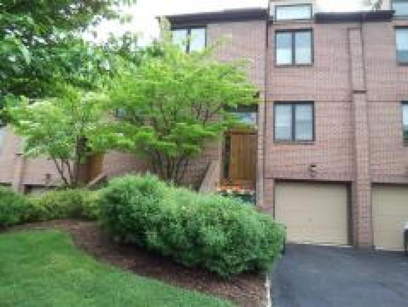North Caldwell Co-op Condo Townhouse