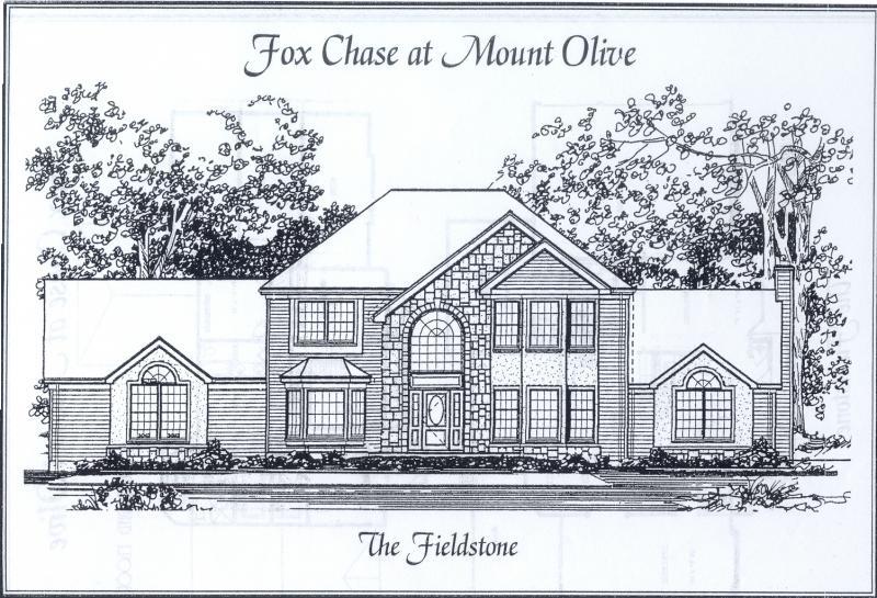 Mount Olive Homes