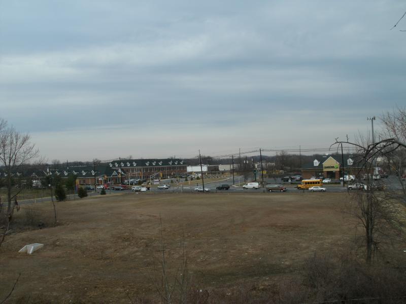 South Plainfield Land