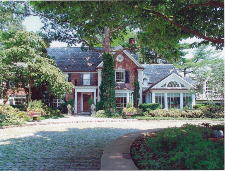 Millburn Home