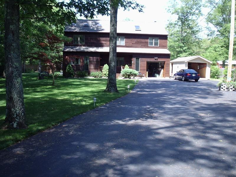 Jackson Homes