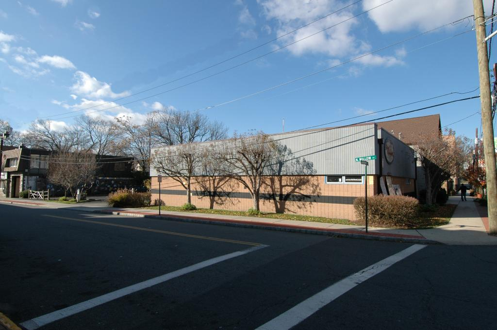 Montclair Commercial Property