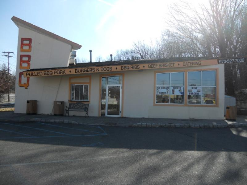 Parsippany-Troy Hills Commercial Property