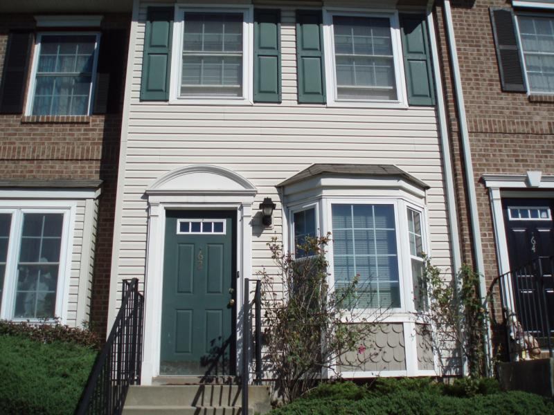 Newark Co-op Condo Townhouse