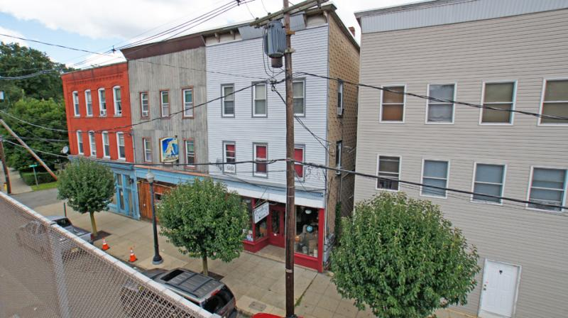 Dover Commercial Property