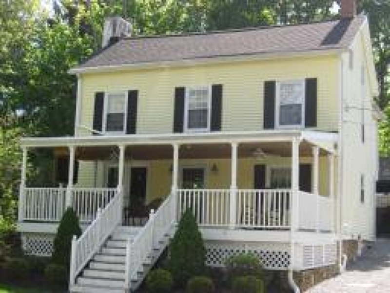Hampton Boro Home