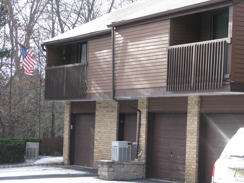 Clinton Twp Co-op Condo Townhouse
