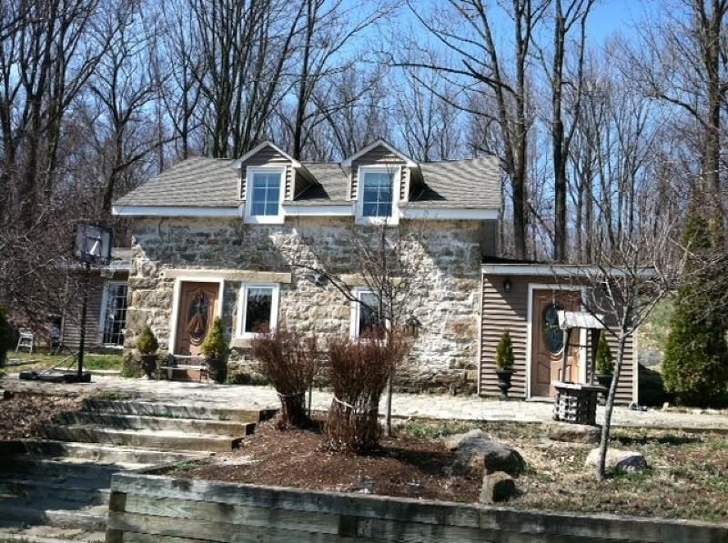 Randolph Homes