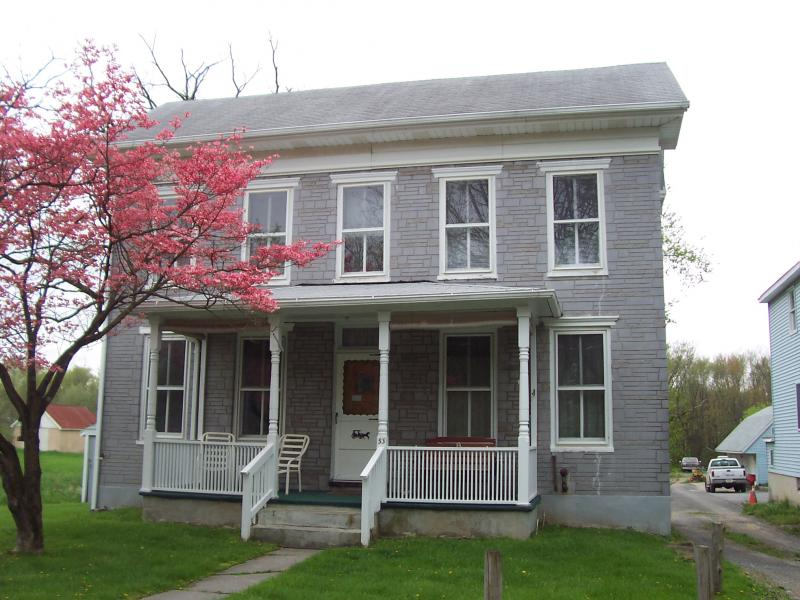 Washington Tshp Homes