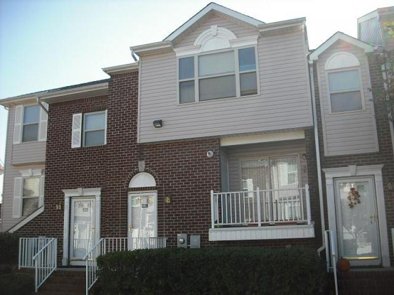Perth Amboy Co-op Condo Townhouse