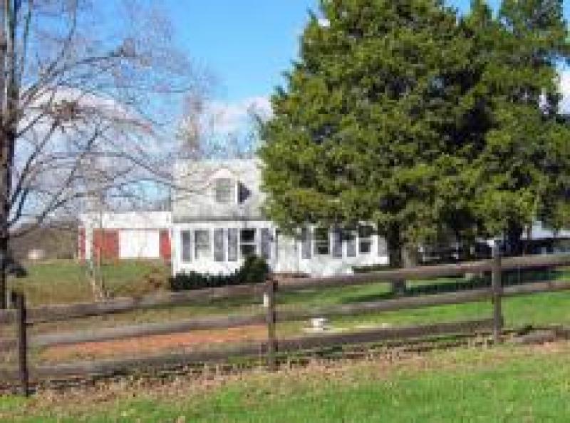 Readington Home