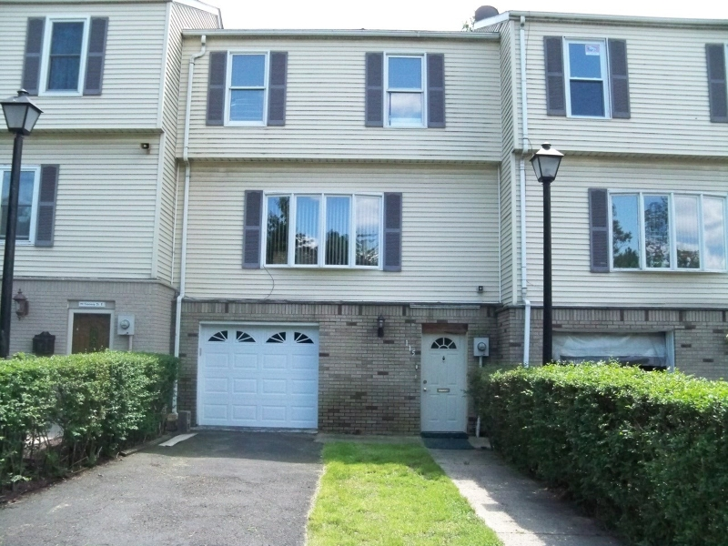 East Orange Co-op Condo Townhouse