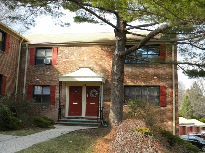Westfield Real Estate