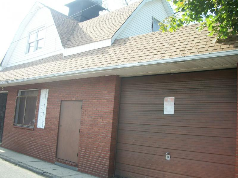 Irvington Commercial Property