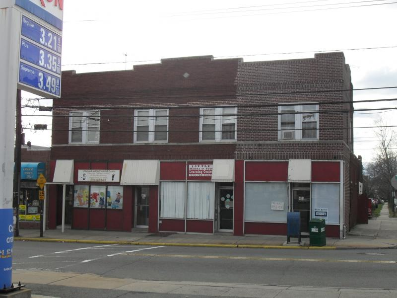 Maplewood Commercial Property
