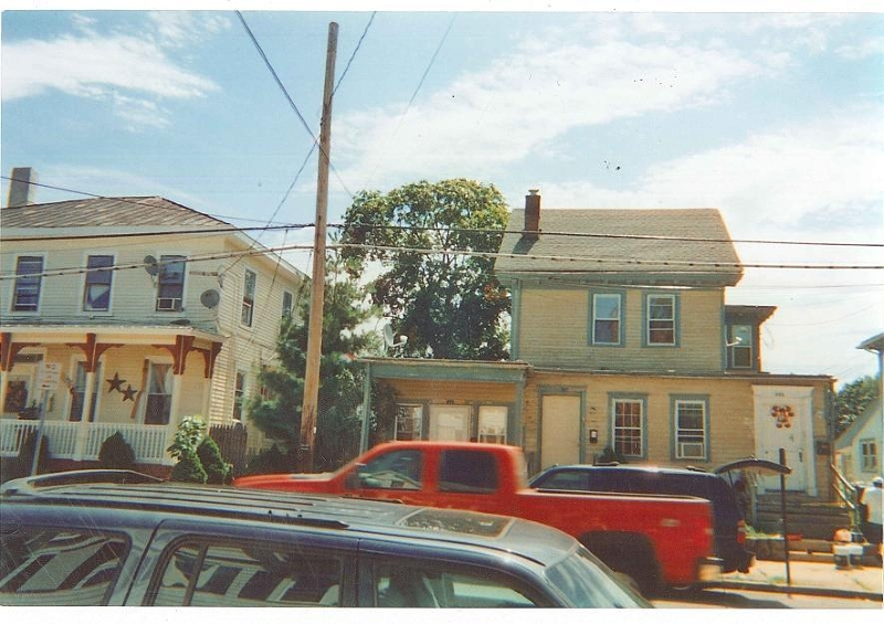 Bridgeton Real Estate