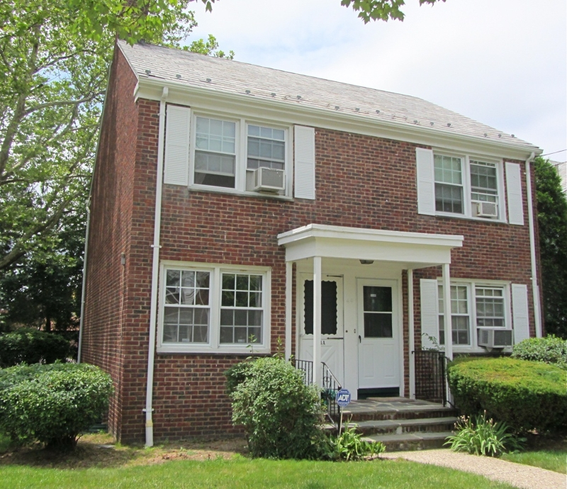 Maplewood Co-op Condo Townhouse