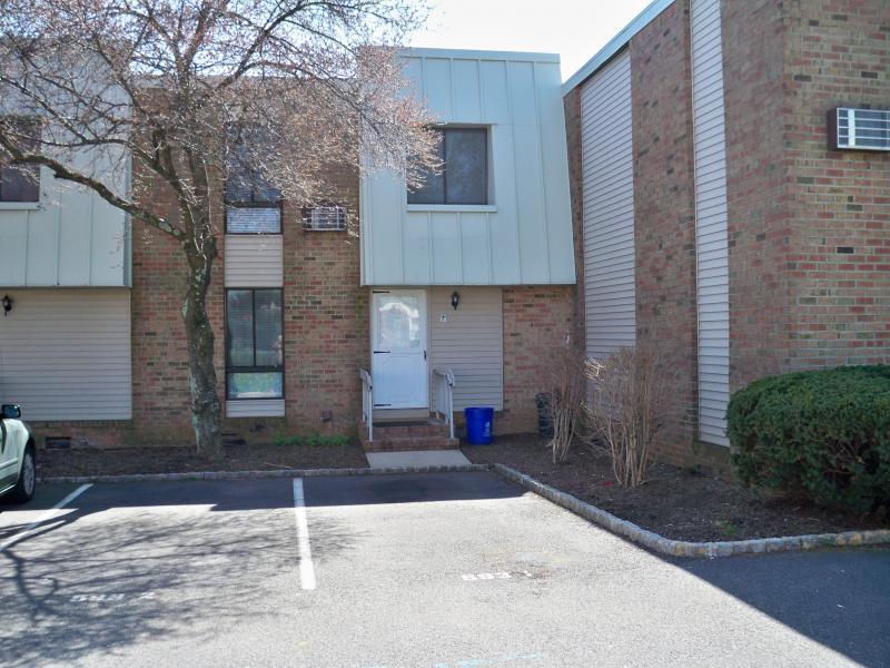 Hillsborough Co-op Condo Townhouse