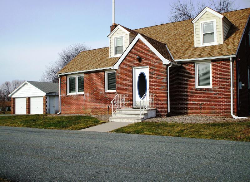 Randolph Commercial Property