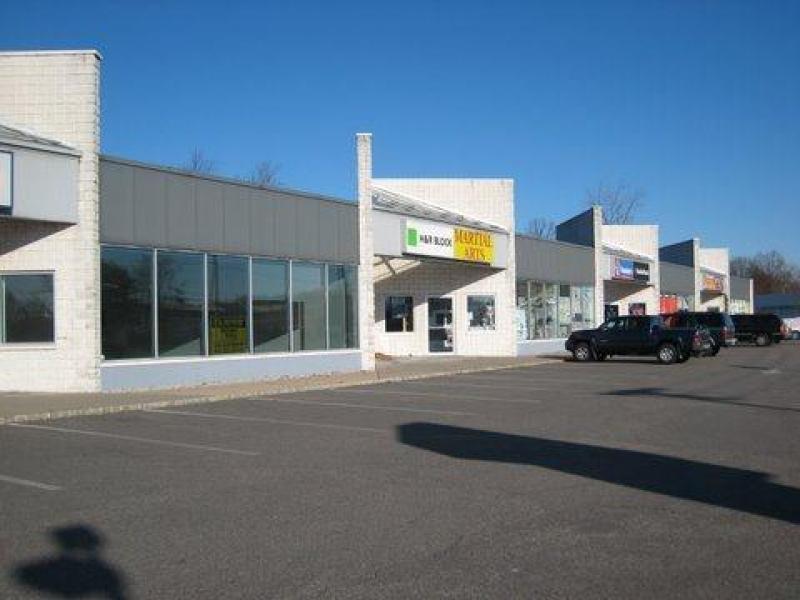 Raritan Twp Commercial Property
