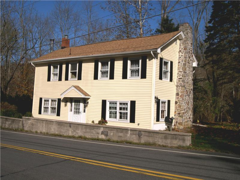 Blairstown Homes