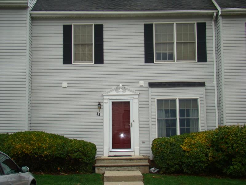 Branchburg Co-op Condo Townhouse