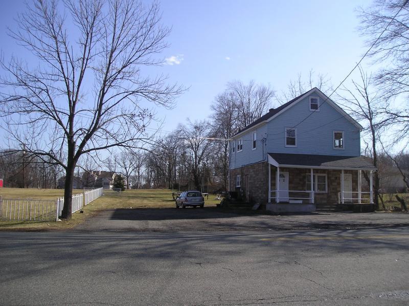 Hanover Home