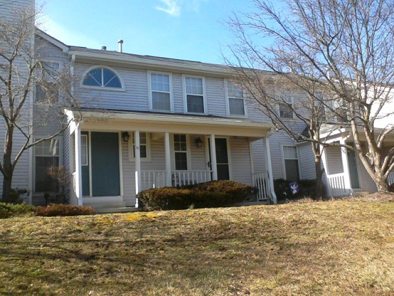 Allamuchy Co-op Condo Townhouse