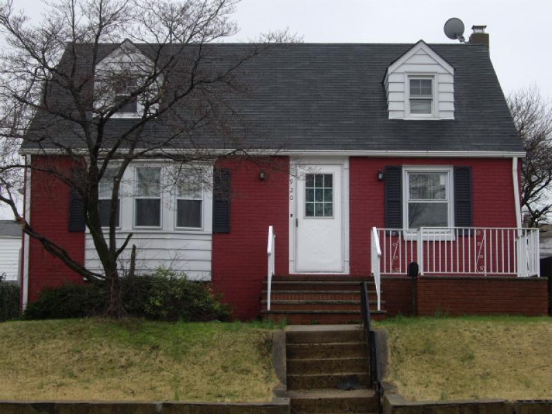 New Brunswick Homes