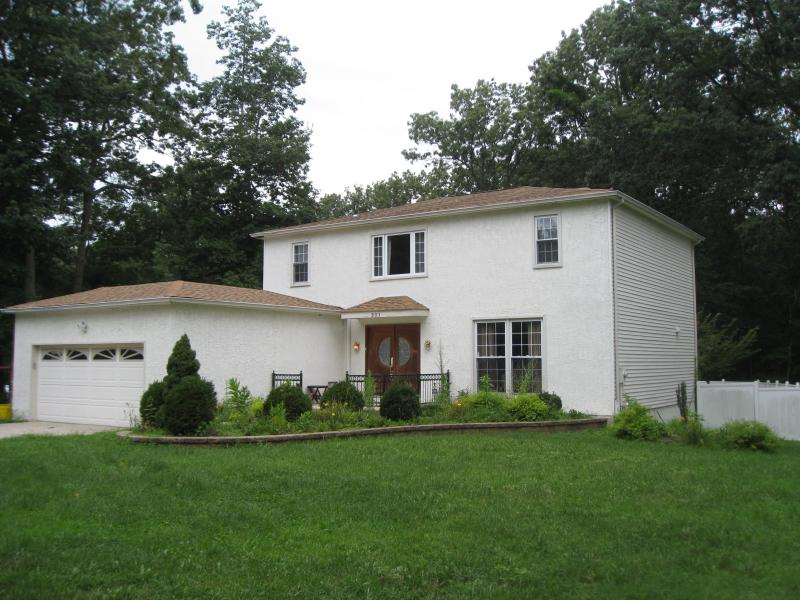 Washington Township Home