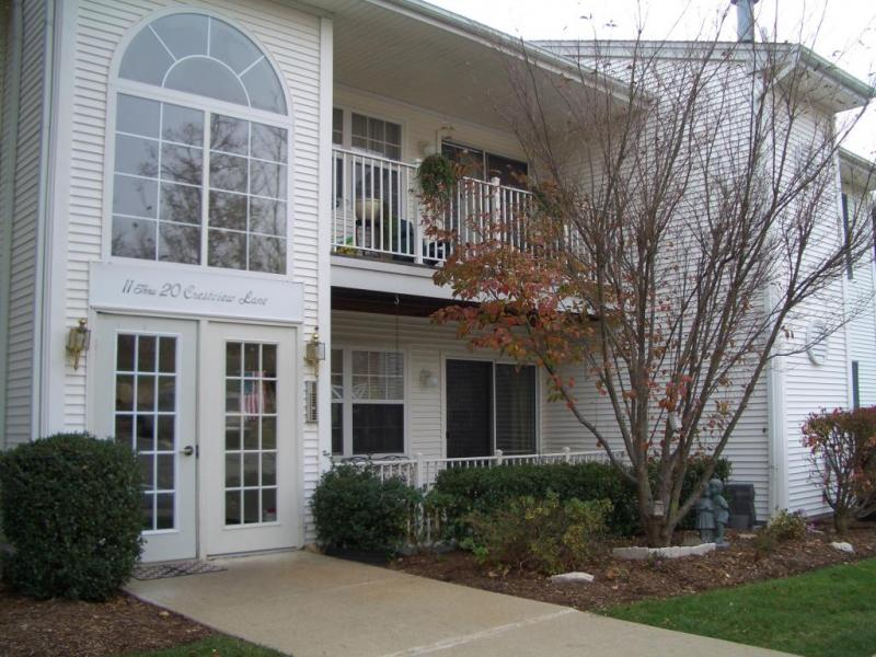 Mount Arlington Co-op Condo Townhouse