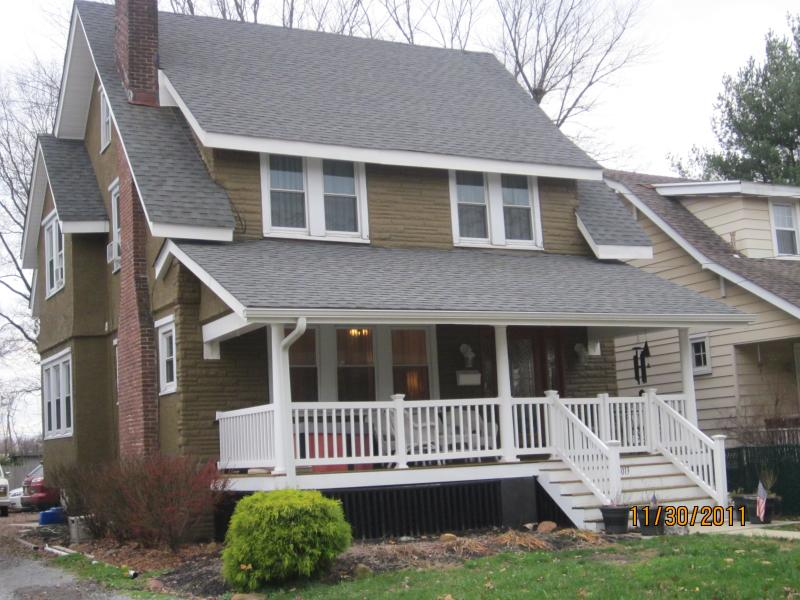 Hamilton Township Home