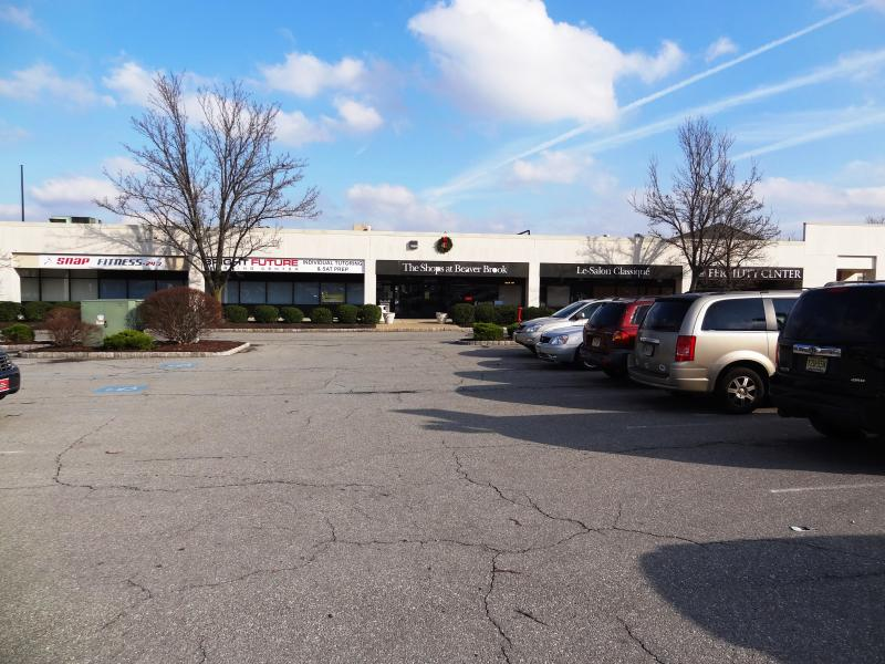 Clinton Twp Commercial Property