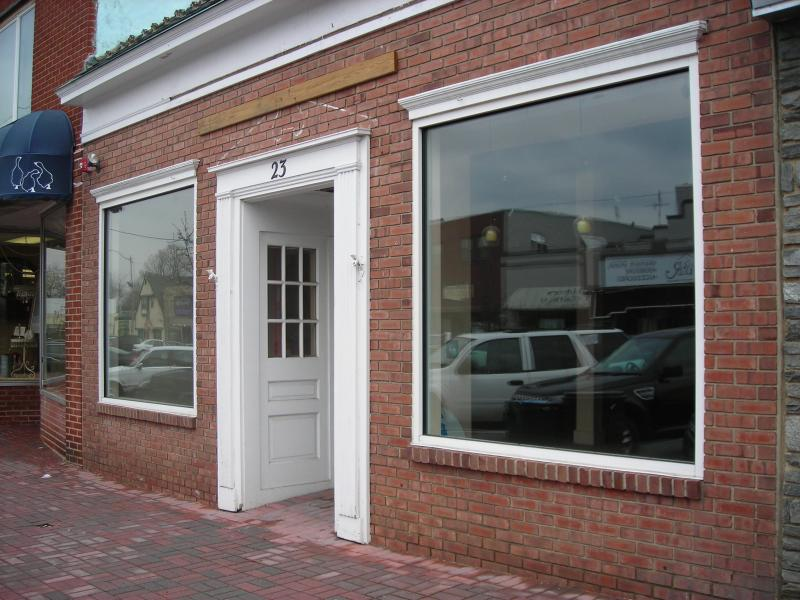 Denville Commercial Property