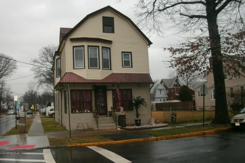 Roselle Park Homes