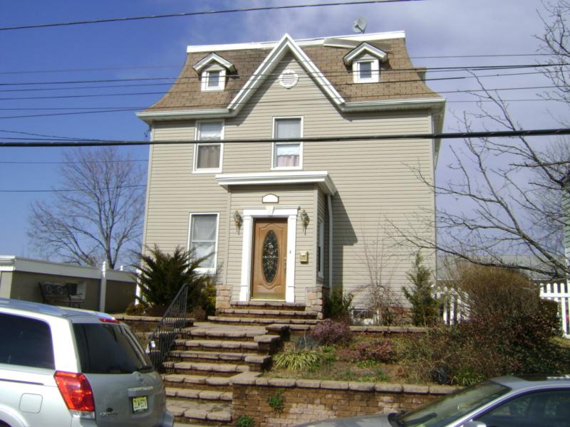 Belleville Homes