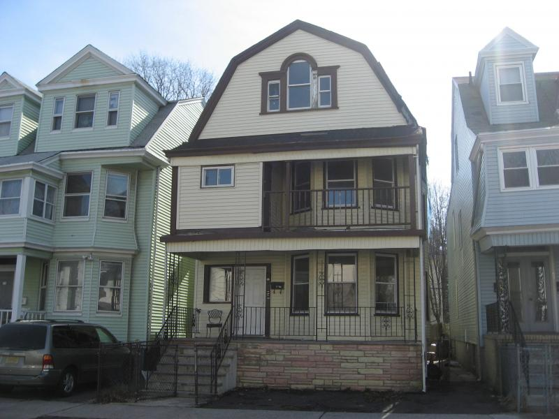 East Orange Multi-family