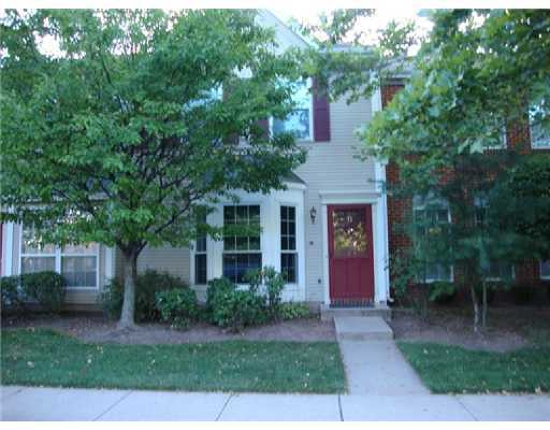 Franklin Township Co-op Condo Townhouse