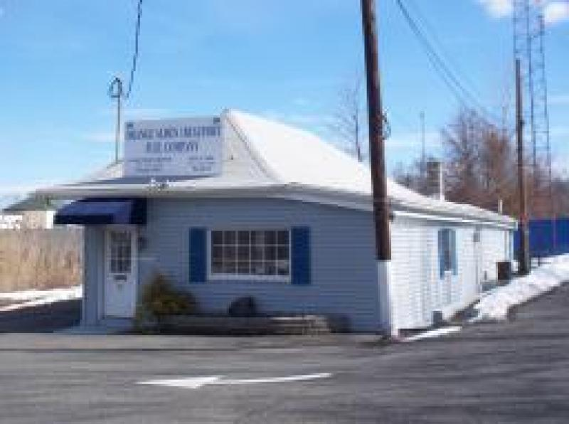 Roseland Commercial Property