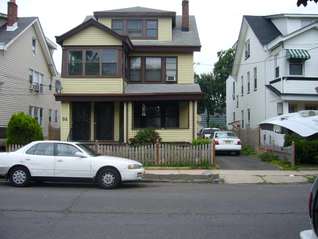 Irvington Multi-family