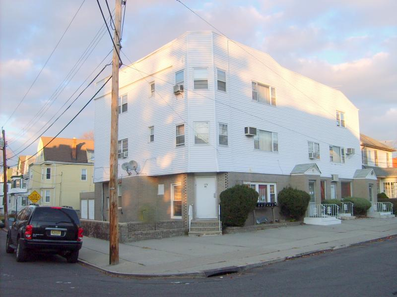 Irvington Commercial Property