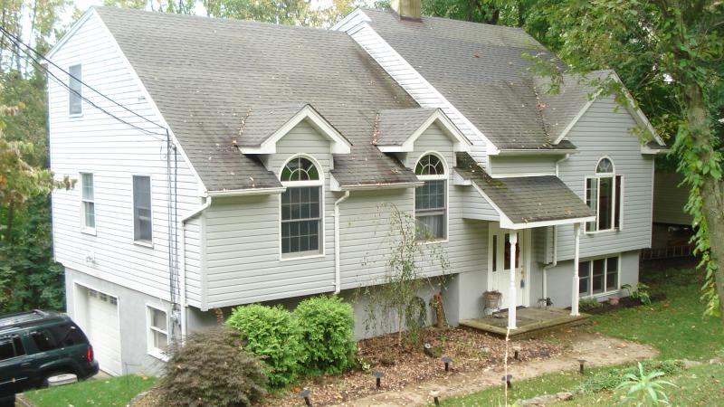 Vernon Homes