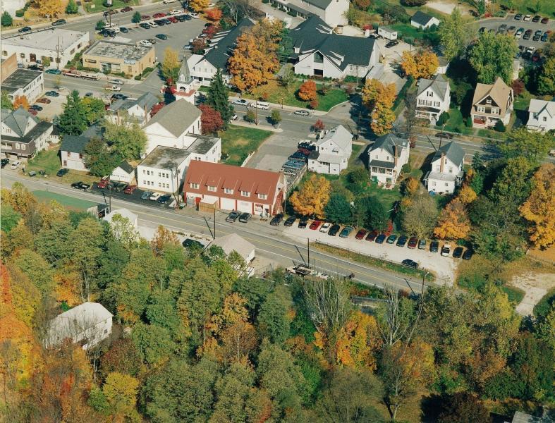 Branchville Commercial Property