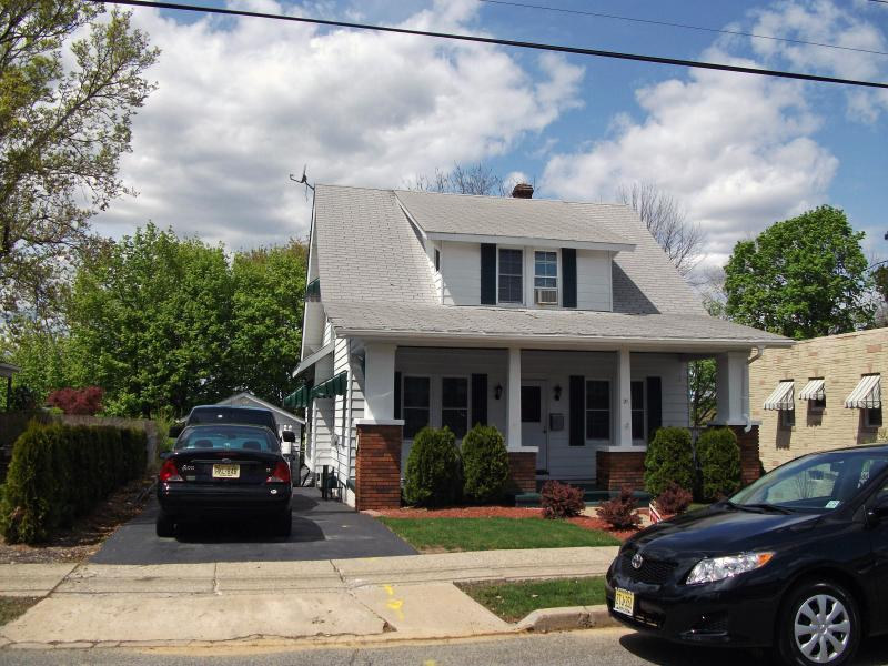 Parsippany-Troy Hills Homes
