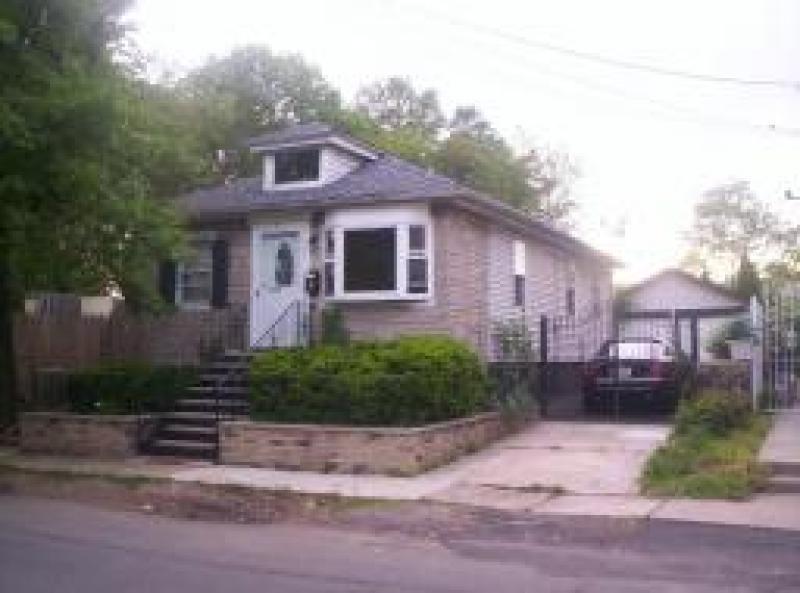 Hillside Twp Homes