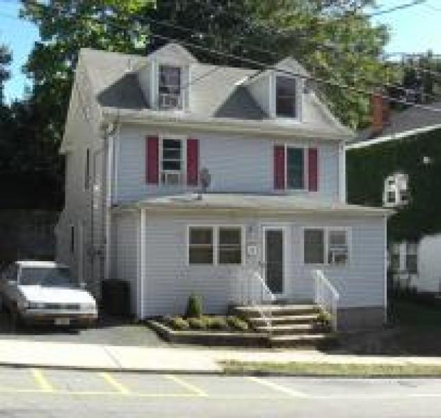 Boonton Town Multi-family