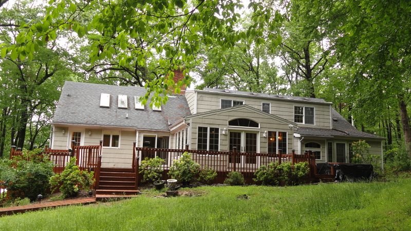 Bernardsville Homes