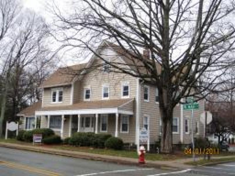 Boonton Town Commercial Property